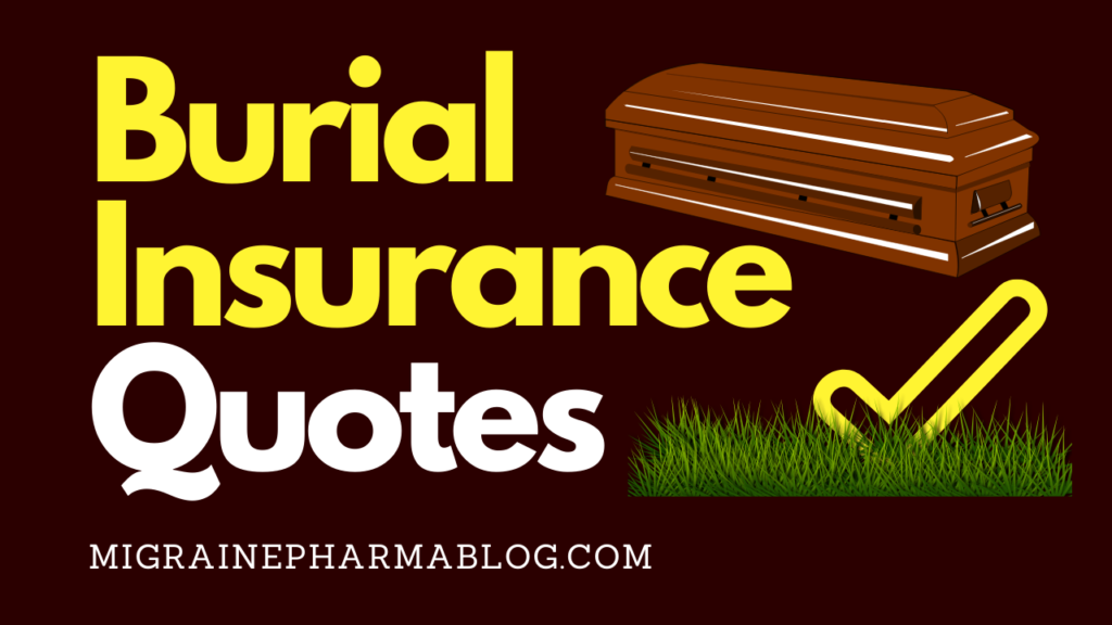 Burial Insurance Quotes