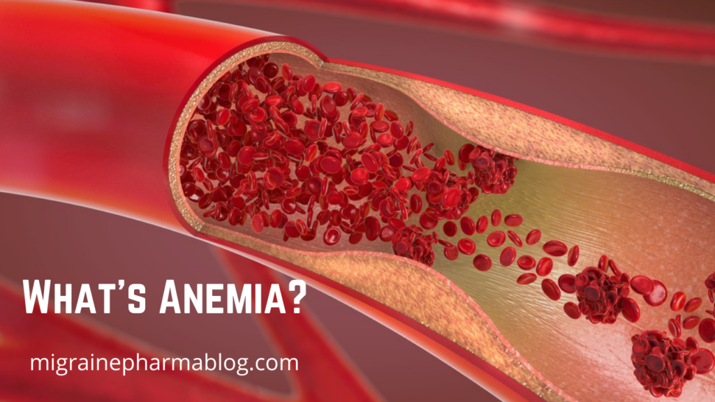 What's Anemia?