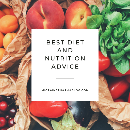 Best Diet and Nutrition Advice